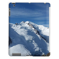 Awesome Snowy Mont Blanc Tablet Case Ipad 2 3 4 Phone & Cases