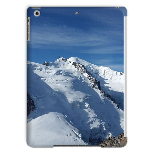 Awesome Snowy Mont Blanc Tablet Case Ipad Air Phone & Cases