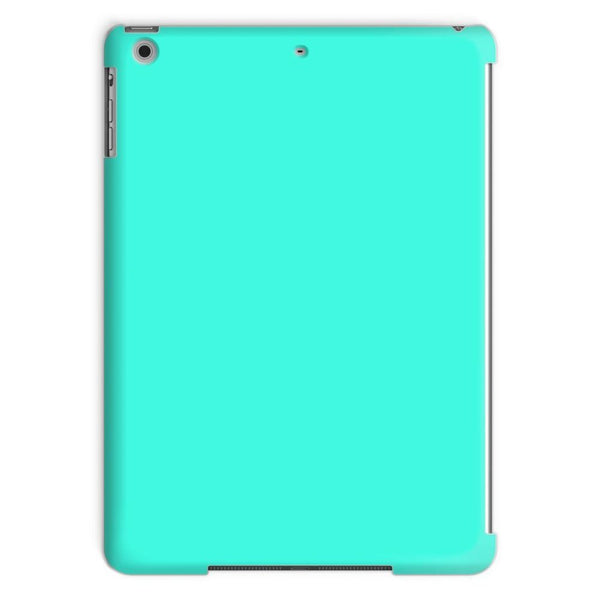 Baby Blue Color Tablet Case Ipad Air Phone & Cases