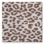 Background Of Animal Print Stretched Canvas 10X10 Wall Decor