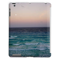 Beach And Sky At Sunset Time Tablet Case Ipad 2 3 4 Phone & Cases