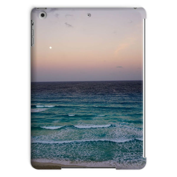 Beach And Sky At Sunset Time Tablet Case Ipad Air Phone & Cases