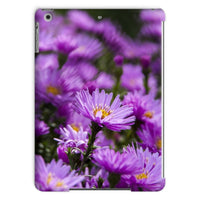 Beautiful Purple Flowers Tablet Case Ipad Air 2 Phone & Cases