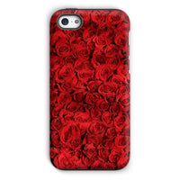 Bed Of Red Roses Phone Case Iphone 5C / Tough Gloss & Tablet Cases