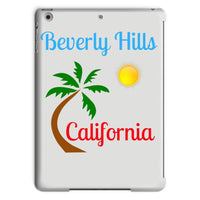Beverly Hills California Tablet Case Ipad Air Phone & Cases