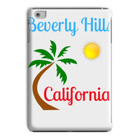 Beverly Hills California Tablet Case Ipad Mini 2 3 Phone & Cases