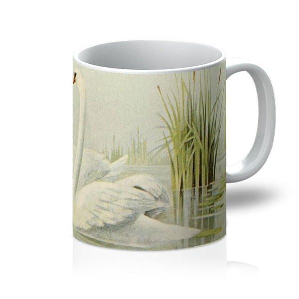 Birds & All Nature 1900 Mug 11Oz Homeware