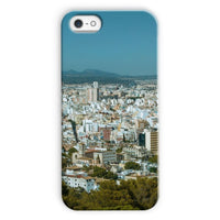 Birdseye View Of Urban Area Phone Case Iphone 5C / Snap Gloss & Tablet Cases