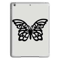 Black Swirl Butterfly Tablet Case Ipad Air 2 Phone & Cases