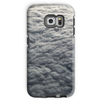 Blanket Of Fluffy Clouds Phone Case Galaxy S6 Edge / Tough Gloss & Tablet Cases