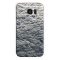 Blanket Of Fluffy Clouds Phone Case Galaxy S6 / Snap Gloss & Tablet Cases