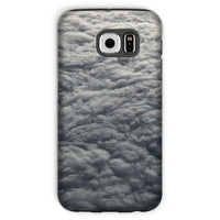 Blanket Of Fluffy Clouds Phone Case Galaxy S6 / Tough Gloss & Tablet Cases