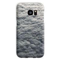 Blanket Of Fluffy Clouds Phone Case Galaxy S7 / Snap Gloss & Tablet Cases