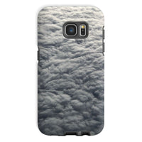 Blanket Of Fluffy Clouds Phone Case Galaxy S7 / Tough Gloss & Tablet Cases