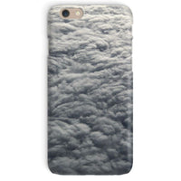 Blanket Of Fluffy Clouds Phone Case Iphone 6 / Snap Gloss & Tablet Cases