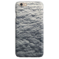 Blanket Of Fluffy Clouds Phone Case Iphone 6S / Snap Gloss & Tablet Cases