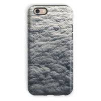 Blanket Of Fluffy Clouds Phone Case Iphone 6S / Tough Gloss & Tablet Cases