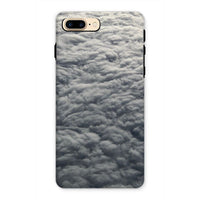 Blanket Of Fluffy Clouds Phone Case Iphone 7 Plus / Tough Gloss & Tablet Cases