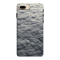 Blanket Of Fluffy Clouds Phone Case Iphone 8 Plus / Tough Gloss & Tablet Cases