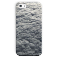 Blanket Of Fluffy Clouds Phone Case Iphone Se / Snap Gloss & Tablet Cases