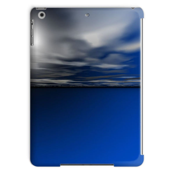 Blue Calm Ocean Water Tablet Case Ipad Air Phone & Cases
