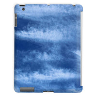 Blue Clouds Tablet Case Ipad 2 3 4 Phone & Cases