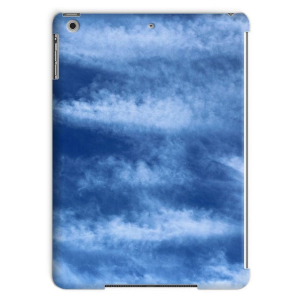 Blue Clouds Tablet Case Ipad Air Phone & Cases