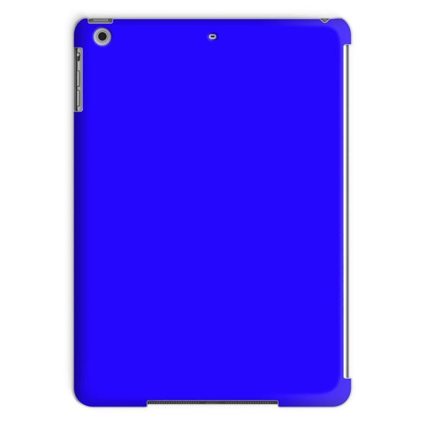 Blue Color Tablet Case Ipad Air Phone & Cases