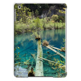 Blue Water Lake Tablet Case Ipad Air Phone & Cases