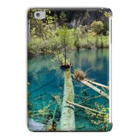 Blue Water Lake Tablet Case Ipad Mini 4 Phone & Cases