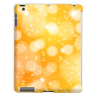 Blurred Sunshine Bubbles Tablet Case Ipad 2 3 4 Phone & Cases