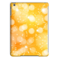 Blurred Sunshine Bubbles Tablet Case Ipad Air Phone & Cases