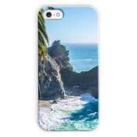 Breathtaking Tropical Beach Phone Case Iphone 5C / Snap Gloss & Tablet Cases