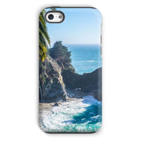 Breathtaking Tropical Beach Phone Case Iphone 5C / Tough Gloss & Tablet Cases