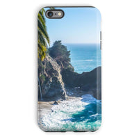 Breathtaking Tropical Beach Phone Case Iphone 6S Plus / Tough Gloss & Tablet Cases