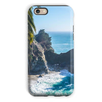 Breathtaking Tropical Beach Phone Case Iphone 6S / Tough Gloss & Tablet Cases