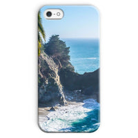 Breathtaking Tropical Beach Phone Case Iphone Se / Snap Gloss & Tablet Cases