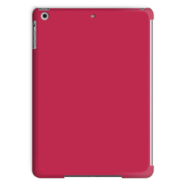 Brick Red Tablet Case Ipad Air Phone & Cases