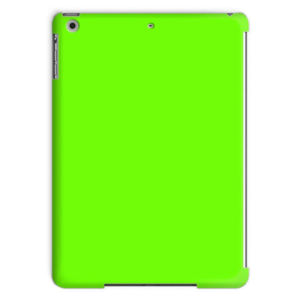 Bright Green Color Tablet Case Ipad Air Phone & Cases