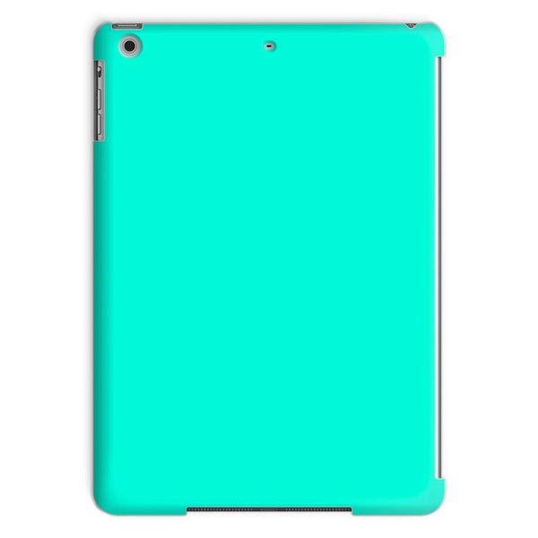 Bright Turquoise Color Tablet Case Ipad Air Phone & Cases