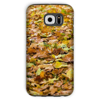Brown Autum Phone Case Galaxy S6 / Tough Gloss & Tablet Cases