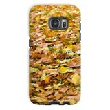 Brown Autum Phone Case Galaxy S7 / Tough Gloss & Tablet Cases