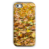 Brown Autum Phone Case Iphone 5C / Tough Gloss & Tablet Cases