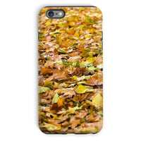 Brown Autum Phone Case Iphone 6 Plus / Tough Gloss & Tablet Cases