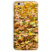 Brown Autum Phone Case Iphone 6 / Snap Gloss & Tablet Cases