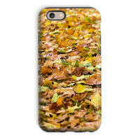 Brown Autum Phone Case Iphone 6 / Tough Gloss & Tablet Cases