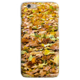 Brown Autum Phone Case Iphone 6S / Snap Gloss & Tablet Cases