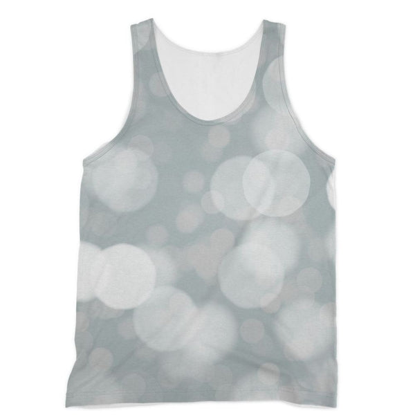 Buckthorn Branches In Winter Sublimation Vest Xs Apparel