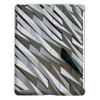 Building Wall Pattern Tablet Case Ipad 2 3 4 Phone & Cases