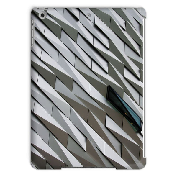 Building Wall Pattern Tablet Case Ipad Air Phone & Cases
